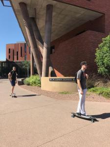 ASU-Scooting