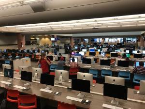 ASU-computing-center