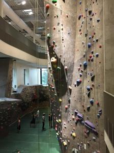 CU-Boulder-Climbing-Wall