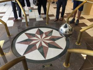 Colo-State-Foucault-Pendulum