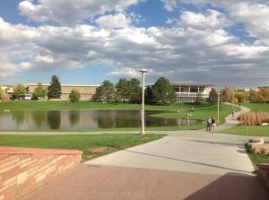 Colo-State-campus-lake