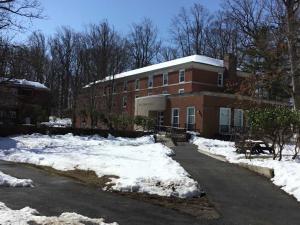 Drew-University-Baldwin-Hall