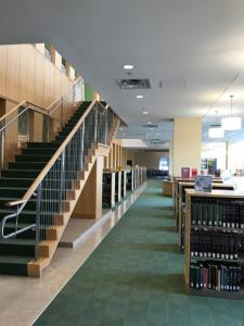Eckerd-College-Armacost-Library