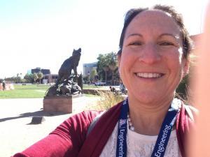 Evelyn-with-Univ-of-Arizona-wildcat