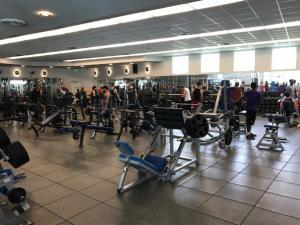 Florida-Atlantic-University-Fitness-Center-10,000-sq-feet