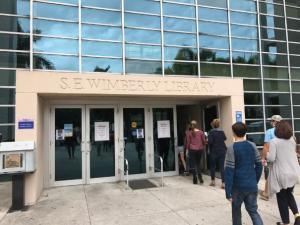 Florida-Atlantic-University-S.E.-WIMBERLY-LIBRARY