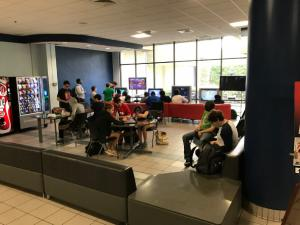 Florida-Atlantic-University-STUDENT-UNION-study-socialize
