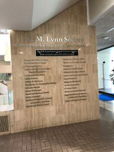 Lynn-University-Donor-Wall