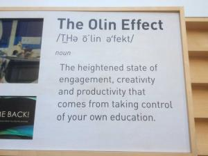 Olin-College-Effect