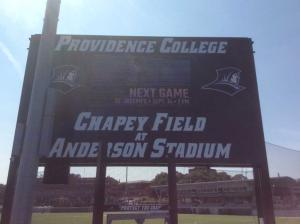 Providence-College-Chapey-Field