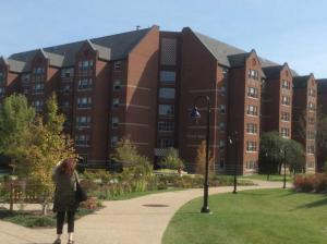 Providence-College-Davis-Hall-dorms