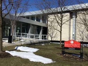 Sacred-Heart-University-Library