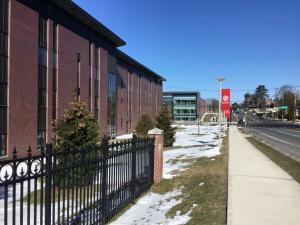 Sacred-Heart-University-area