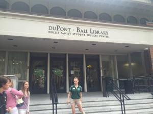 Stetson-University-Dupont-Library