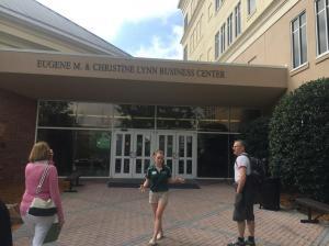 Stetson-University-Lynn-Business-Center