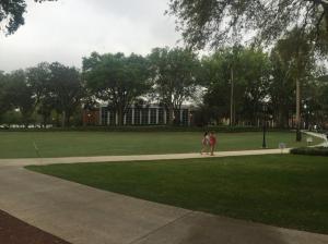 Stetson-University-library