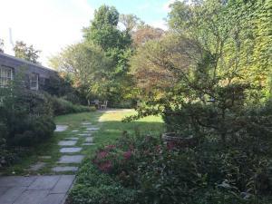 Swarthmore Arboretum space