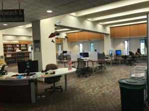 Swarthmore McCabe Library 2