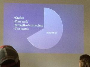 TCU-admission-weight-academics