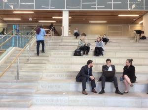 TCU-library-steps