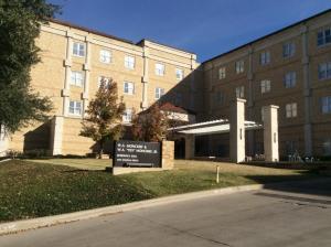 TCU-residence-hall