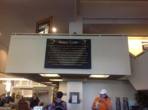 U-Northern-Colorado-Honor-code