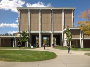 U-Northern-Colorado-McKee Hall-science-education-psych
