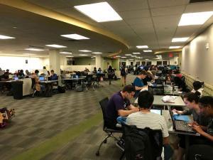 U-of-South-Florida-Library-Public-Computing-Center
