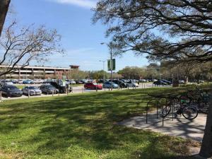 U-of-South-Florida-Plenty-of-parking