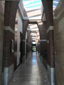 U-of-Tampa-Architecture