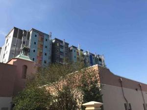 U-of-Tampa-dorms-under-construction