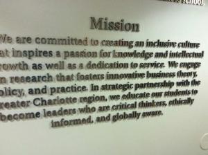 UNC-Charlotte-Belk-mission
