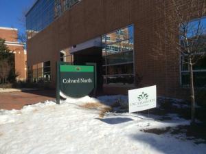 UNC-Charlotte-Colvard-Honors-college