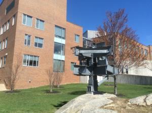 UNH-campus-sculpture