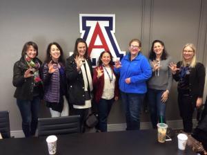 Univ-of-Arizona-counselor-visit-group