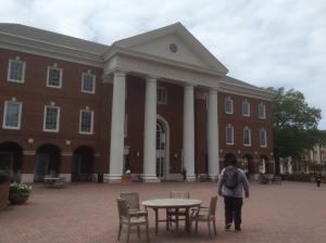 christopher-newport-university-student-center