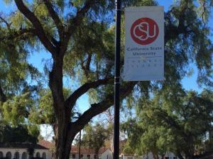 CSU-Channel-Islands-sign
