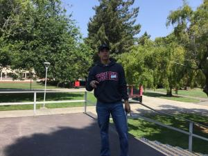 Cal-State-East-Bay-tour-guide-Enrique