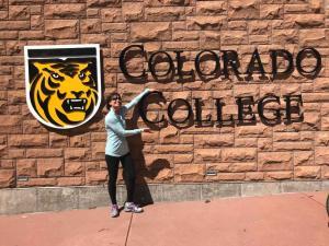Colorado-College -Fay