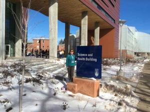 Evelyn-Northern-Arizona-Univ-science-health-building