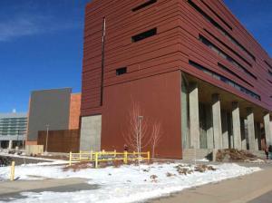 Northern-Arizona-Univ-Science-Health-Building