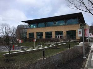 St-John's-Queens-field-house