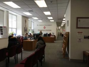 St-John's-Queens-freshman-center