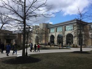 St-John's-Queens-student-center
