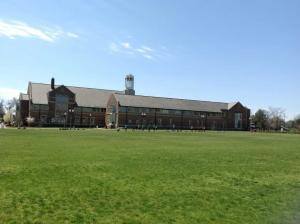 Wash-U-Business-school