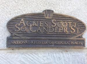 Agnes-Scott-College-McCain-Library-Historic-Registry