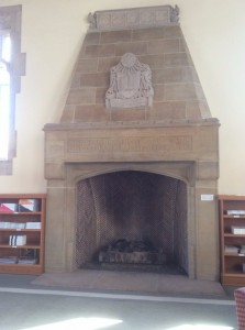 Agnes-Scott-College-McCain-Library-fireplace