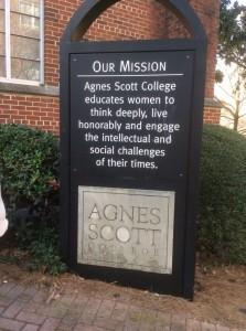 Agnes-Scott-College-Mission