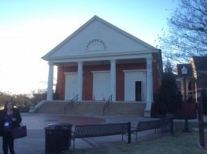 Auburn-University-Langdon-Hall