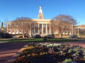 Auburn-University-Ross-Hall